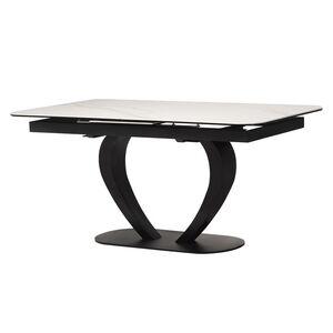 Раскладной обеденный стол Vetro Mebel TML-815 Белый