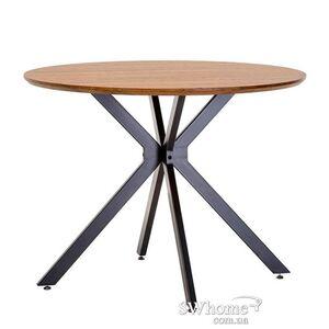 Обеденный стол Vetro Mebel TM-46 Омбре