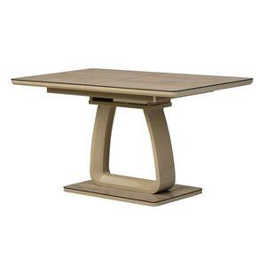 Раскладной обеденный стол Vetro Mebel TML-522 Макиато