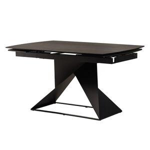 Стол раскладной обеденный Vetro Mebel TML-820 Графит