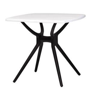 Обеденный стол Vetro Mebel TP-20 Белый