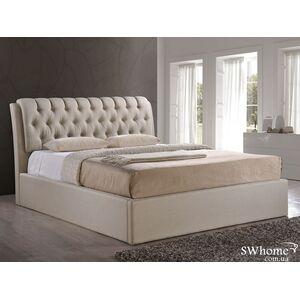 Двуспальная кровать Domini Кэмерон Брокард