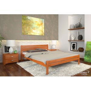 Кровать ArborDrev Роял Ольха