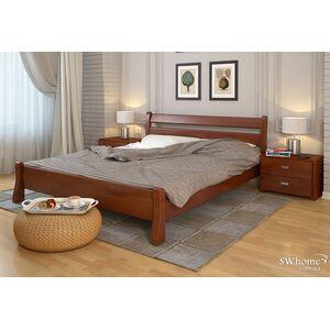 Кровать ArborDrev Венеция Яблоня