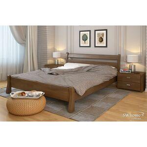Кровать ArborDrev Венеция Орех