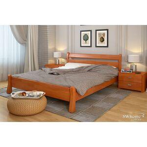 Кровать ArborDrev Венеция Ольха