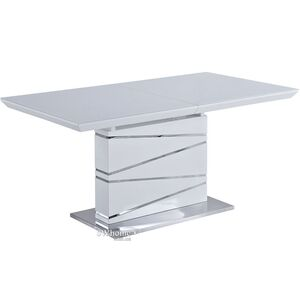 Стол раскладной Bellini Элемент Белый Лак