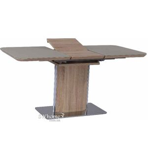 Стол раскладной Bellini Кэмпо Дуб - крем