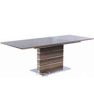 Стол раскладной Bellini Мираж Орех