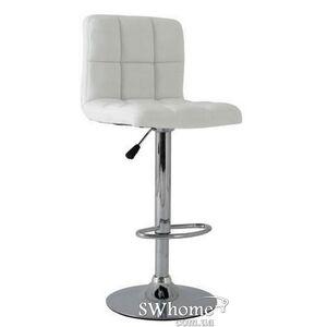 Барный стул SDM Даниэль Белый