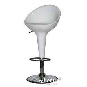Барный стул SDM Джолли Белый