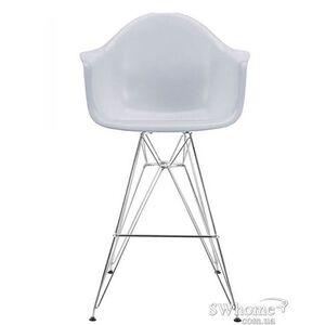 Барный стул SDM Тауэр Eames Белый