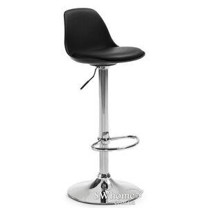Барный стул SDM Тау Н Черный