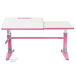 Парта-трансформер FunDesk Ballare Pink