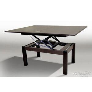 Стол-трансформер Микс-мебель Флай Венге