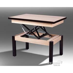 Стол-трансформер Микс-мебель Флай Дуб сонома