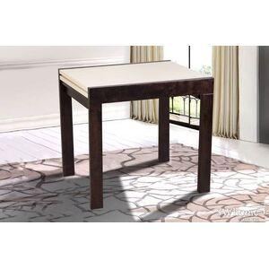 Стол-трансформер Микс-мебель Слайдер Венге