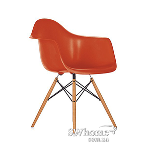 Кресло SDM Тауэр Вуд Красное