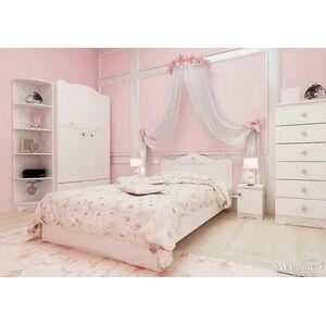 Детская комната Вальтер Swarovski Белый