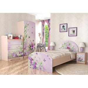 Детская комната Вальтер Природа Венге светлый