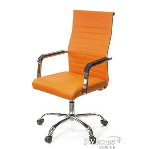 Кресло Кап FX АКЛАС CH TILT Оранжевый