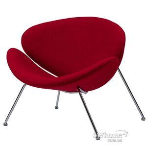 Кресло Concepto Foster Лаунж Красное