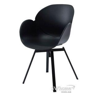 Кресло Concepto Spider поворотное Черное