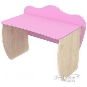 Стол Бриз Cinderellа Сn-08-1b Розовый