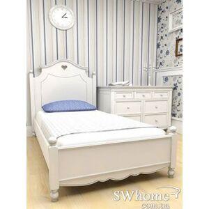 Кровать Канон Beautiful Dreams Белая