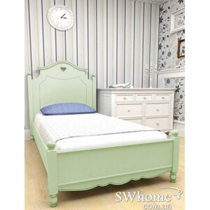 Кровать Канон Beautiful Dreams Салатовая