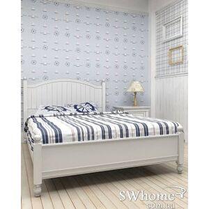 Кровать Канон NEW DREAMS Белая