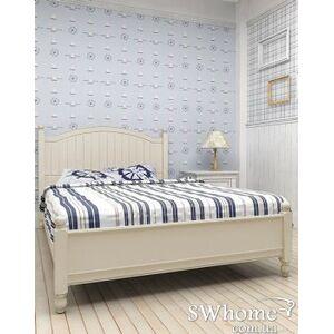 Кровать Канон NEW DREAMS Бежевая