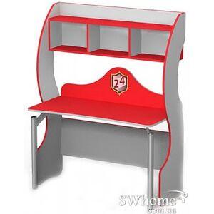 Письменный стол Бриз Driver Dr-08-3 Красный