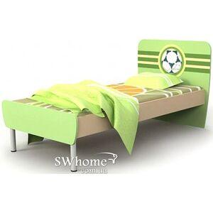 Кровать Бриз Active Bs-11-9 Салатовый