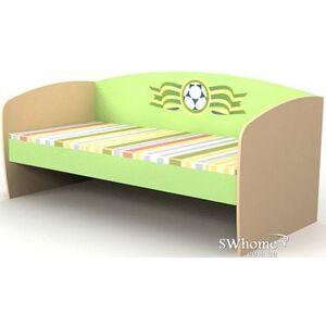Кровать Бриз Active Bs-11-7 Салатовый