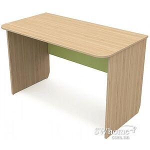 Письменный стол Бриз Акварели Кв - 08-3 Бирюзовый