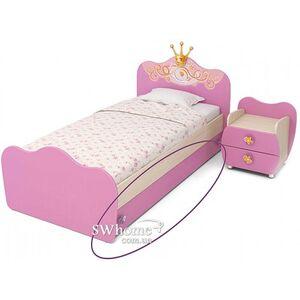 Выдвижная ниша для Сn-11-1 Бриз Cinderella Сn-13-1 Розовая