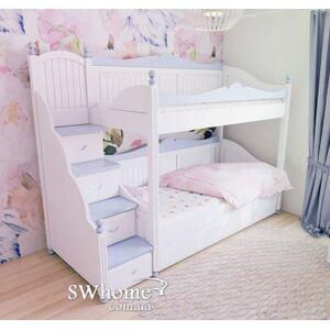 Двухъярусная кровать Chaswood Алиса