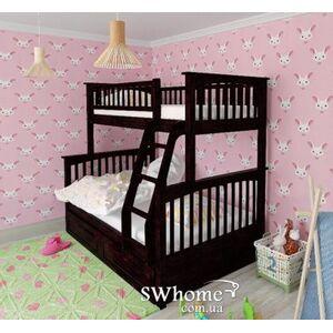 Двухъярусная кровать Chaswood Олигарх
