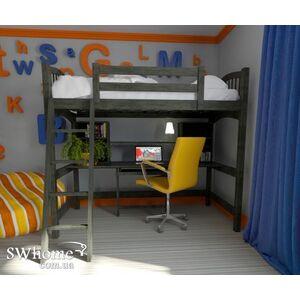 Двухъярусная кровать Chaswood Модерн