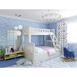 Двухъярусная кровать Chaswood Жасмин