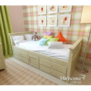 Детская кровать Chaswood Медвежонок