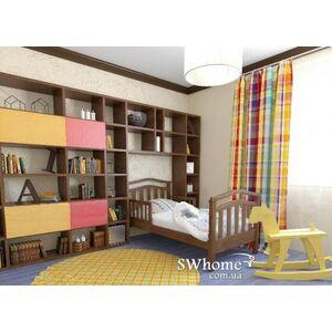 Детская кровать Chaswood Волна