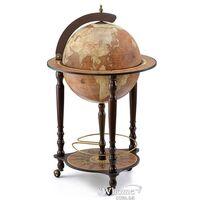Глобус бар напольный Zoffoli Da Vinci U.020 Италия