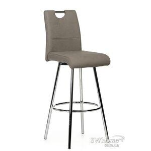 Барный стул Vetro Mebel B-10 Капучино