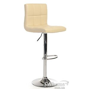 Барный стул Vetro Mebel B-40 Бежевый