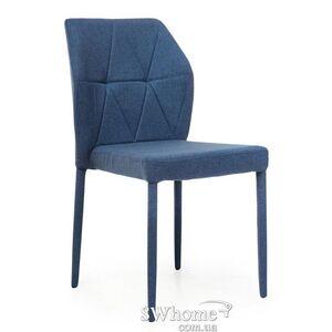Стул Vetro Mebel M-24 Синий