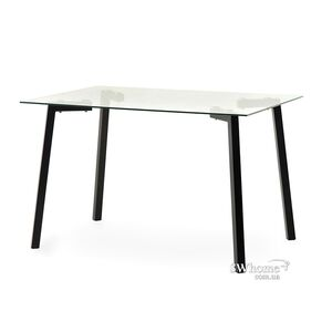 Стол обеденный Vetro Mebel T-204